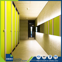 Designable quality club washroom partition