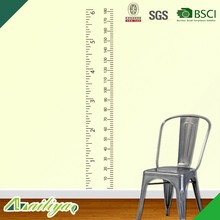 ALY-HS020 China Wholesale Popular Kids Height Measurement Wall Sticker Growth Chart