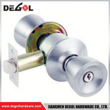 Fancy Chinese imports wholesale high security residential apartment door lock and handle knob door lock