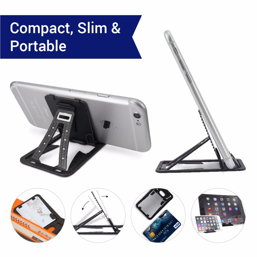 Christmas Gifts Small MOQ Customize Mobile Phone Holder / Stand,