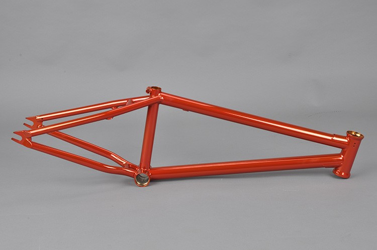 Chromoly4130 Butted cp orange frame specialized sl4 carbn frame