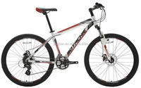 MOTACHIE Aluminum alloy mountain bike/MTB bicycle with aluminium alloys frame mountain bike