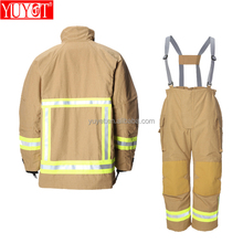 Manufacturer Factory Directly Used Fire Retardant Clothing and fr clothing