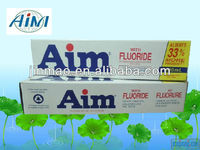AIM Branded Toothpaste 100ml