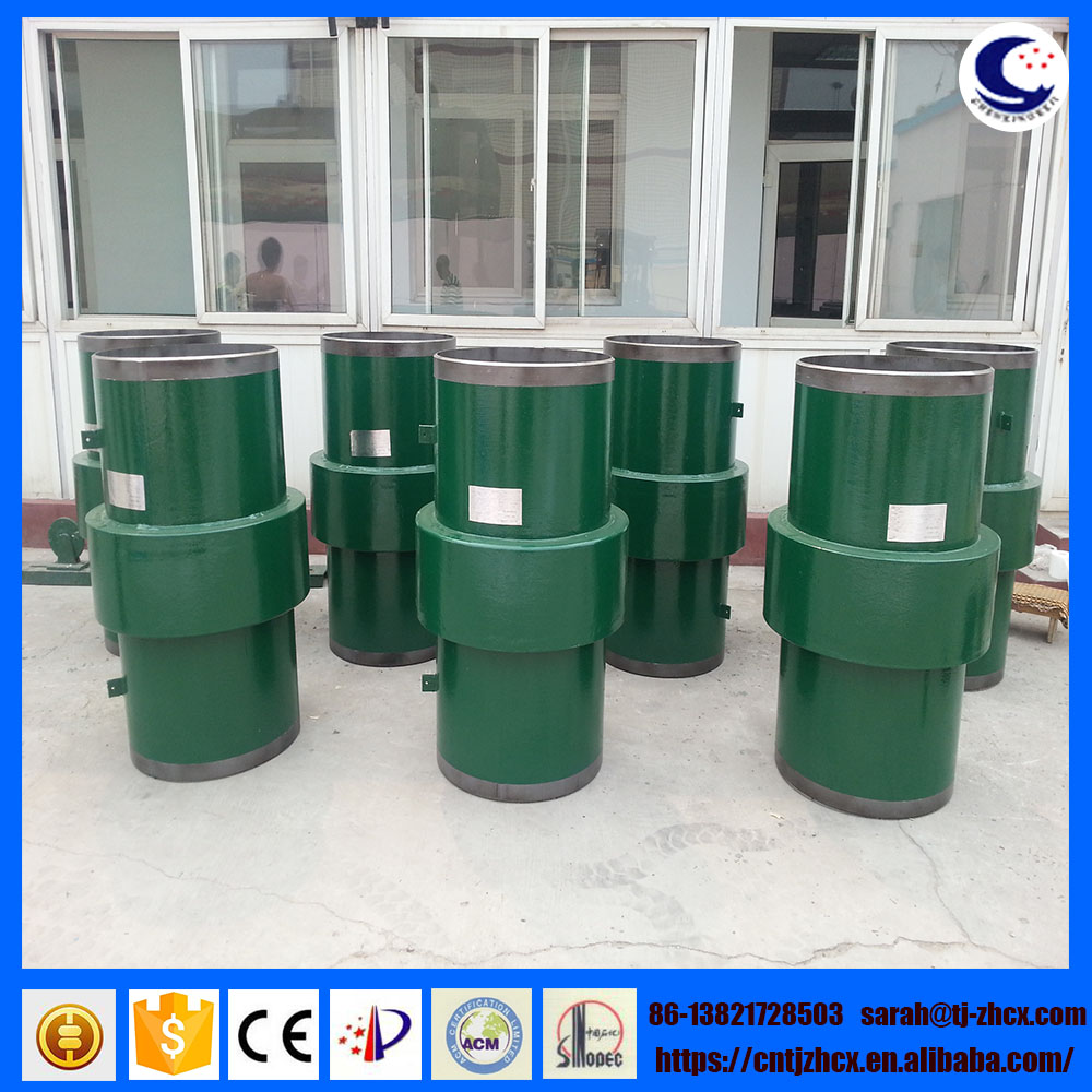 API 5L A 1' to 56' 150 class to 1500 class copper pipe fitting oil and gas insulation joint