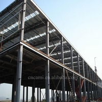 Best price very cheap light steel structure sports stadium