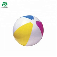 wholesale cheap price environment pvc beach ball