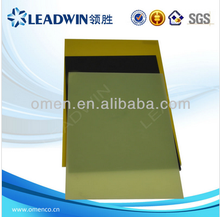 RoHS Certification high temperature glass epoxy sheet properties for electrical insulation