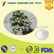 Factory Offer Health Care Products Field Gardenia Extract Powder Gardenoiside