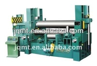 2014 new machine!!!W11S series ,50x3200,upper roll metal machine, , , metal ,thread roll, moulding machine, roll make