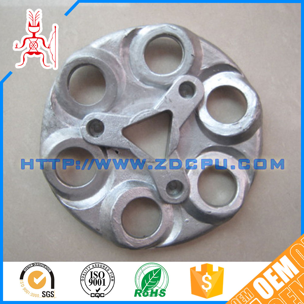 Custom make durable small metal parts for automotive industry