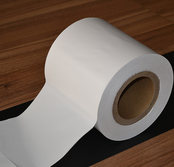 High Quality Breathable PE film backsheet raw material for diaper making