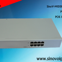 Cheap Price Gigabit Poe Midspan For