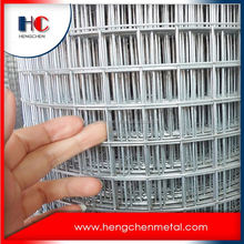 galvanized 6x6 reinforcing welded wire mesh fence, reinforcing welded wire mesh, factory price welded wire fence