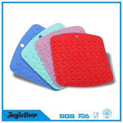 wholesale cheap bulk silicone kitchen coasters for drink