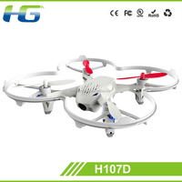 2.4G RC drones professional for aerial photography fpv quad copters helicopter