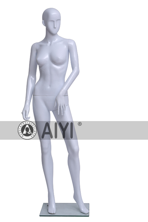 Sexy realistic female mannequin doll low price real