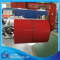 Prepainted Galvanied/Galvalume Steel Coils Building Material