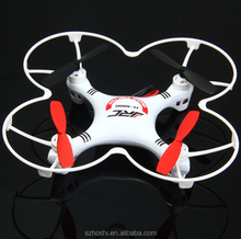 2.4GHz 6 Axis JJRC JJ-1000 RC Hobby Mini Drone Helicopter With LED Light