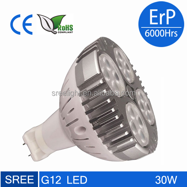 70w Metal Halide Lamp Led Replacement: Hit G12 Recessed Down Light G12 Led 230v 70w G12 Metal