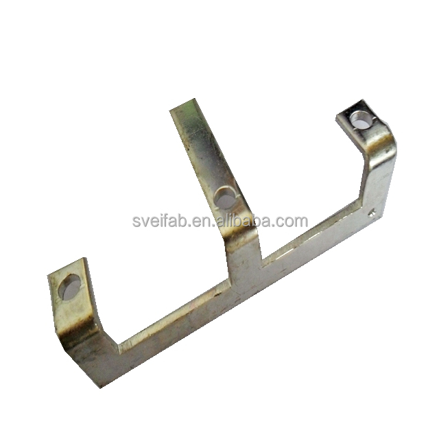 custom metal bracket fabrication ,accessories sheet metal trailer