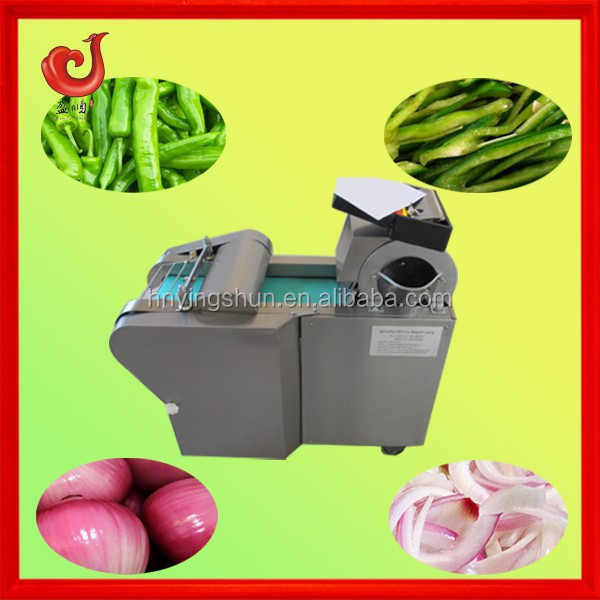 Best sale multifunctional commercial yuca slicing machine