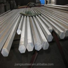 astm a276 410 stainless steel hexagonal round Steel Bar