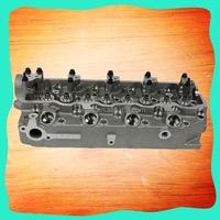 Engine Parts D4BH Engine Cylinder Head 22100-42900 for Hyundai