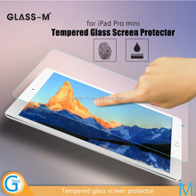 Mobile Phone 2016 New Arrival 9H Glass Protector for iPad Pro 9.7inch