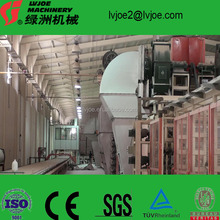 drywall full production line for Argentina