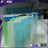 Transparent/Translucent FRP roofing sheet,corrosion resistant corrugated fiberglass roof panel for greenhouse