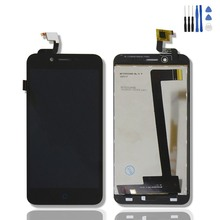 for ZTE Blade Vec 3G Blade A460 L4 LCD Display and Touch Screen Original Screen Digitizer Assembly Replacement With Tools
