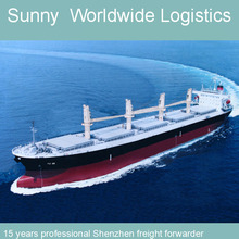 From Qingdao Tianjin China to Davao Philippines Sea Shipping Freight Agency Professional Logistics