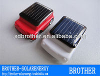 2014 new design Mini toys for kids play solar jeep