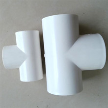 all types of PVC Pipe Fittings Names