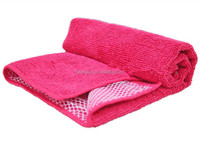 New Developed Multi Ues Microfiber Cleaning Cloth