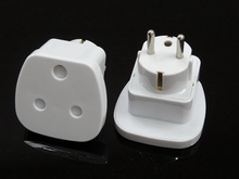Excellent quality new products travel adaptor plug guangzhou factory