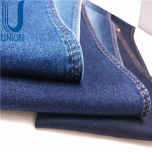 cotton poly viscose blend stretch denim fabric for pakistan