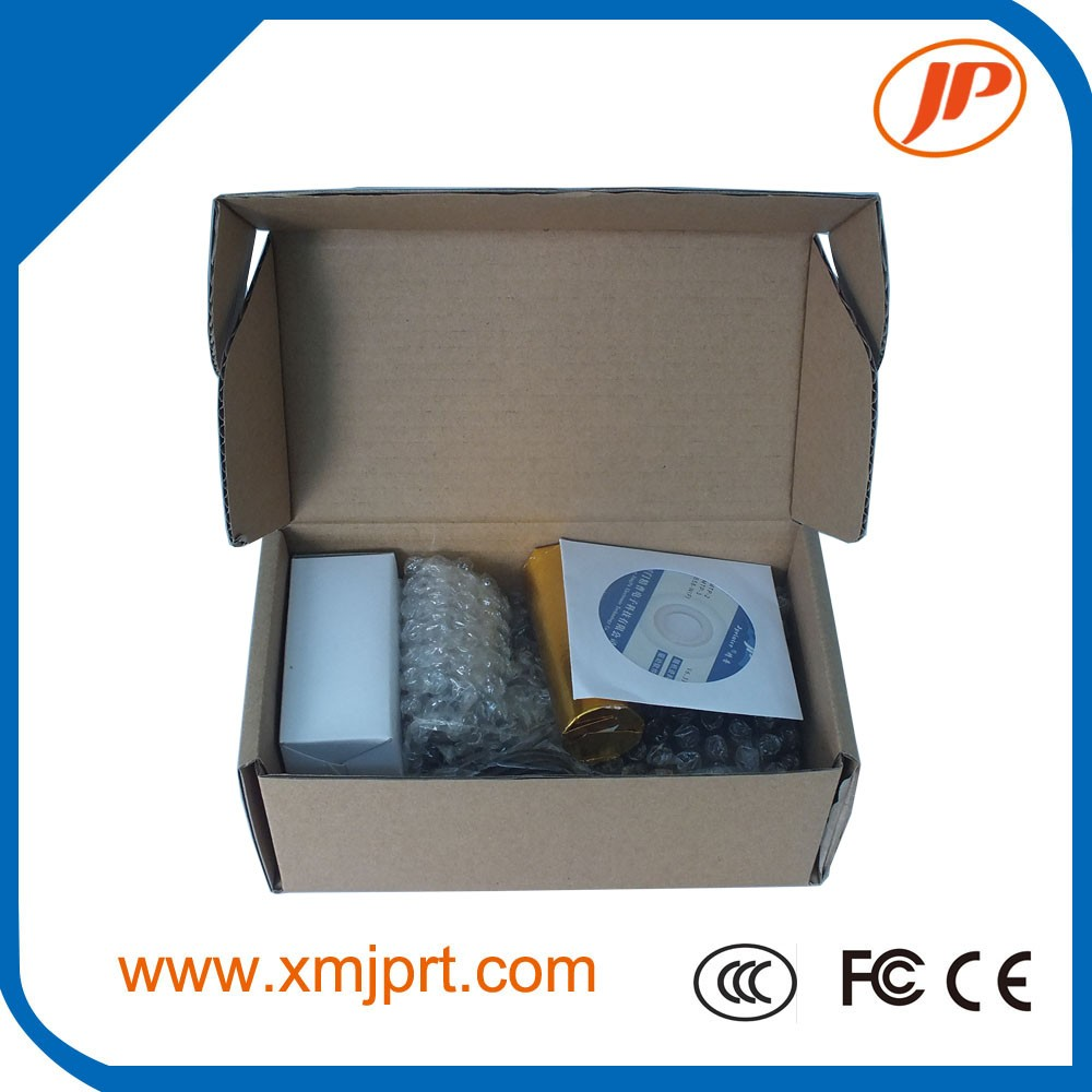 80mm mobile card barcode printer from China
