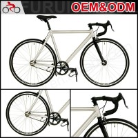 Custom OEM road bike manufacturer