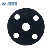superior grade viton rubber gasket for engine exhaust systems