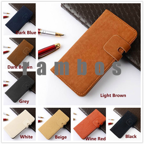 High Quality Squirrel Fur Pattern Leather Case Stand Cover for iphone 3 4 5 5C 6