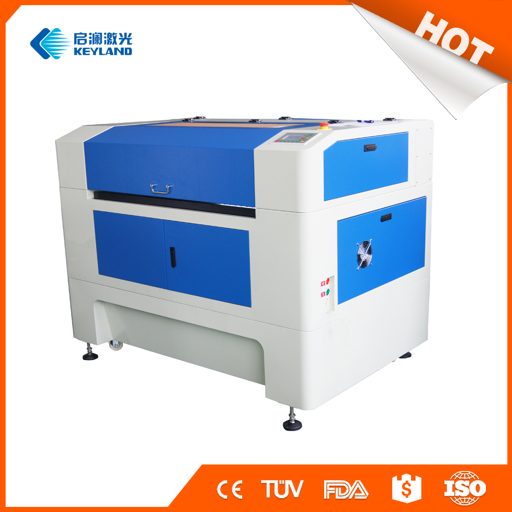 80W Reci /EFR With Auto Feeder laser cutting machine price
