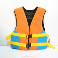 Manufacturer Custom Adult Universal Life Jacket