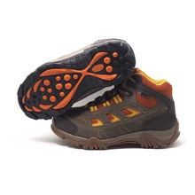factory cheap custom durable outdoor hiking shoes