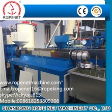 single screw plastic extruder machine sale E:ropenet16@ropeking.com/skype:Vicky.xu813