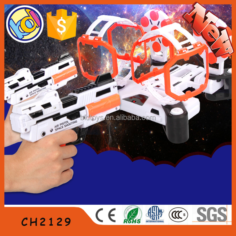 2017 new design laser tag gun equipment game for promotion