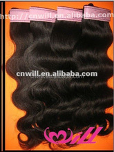 Hot Sale Curly Virgin Brazilian Hair Extension Cheap Pure Virgin Brazilian Wavy Hair Brazilian Body Wave Hair 16inch Virgin