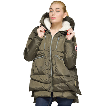 fashion korean design winter grils coat best price jackets