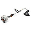 Alibaba china cheap 25.4cc hot sale brush cutter